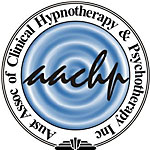 Australian Association of Clinical Hypnotherapy and Psychotherapy logo
